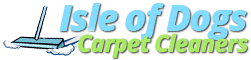 Isle of Dogs Carpet Cleaners